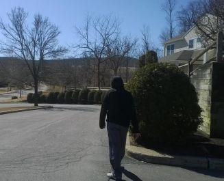 j walking 2