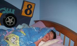 Bedtime Blog
